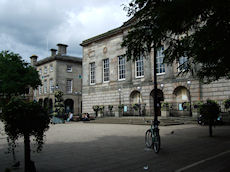 The Shire Hall, Stafford